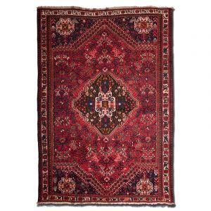 Koberec Qashqai Iran 252 x 176 cm