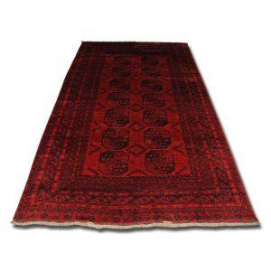 Koberec Kazan Turkmen Ersari 380 x 230 cm