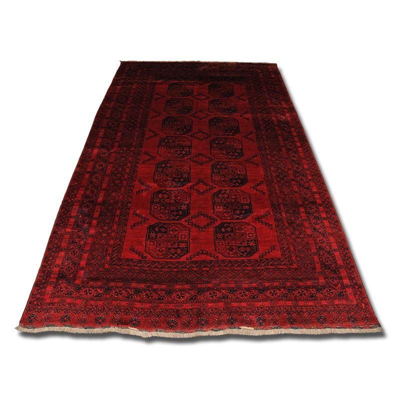 Orientální koberec Kazan Turkmen Ersari 380 x 230 cm