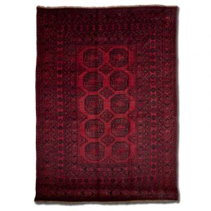 Turkmenský, orientální koberec Kizilayak Turkmen 330 x 242 cm