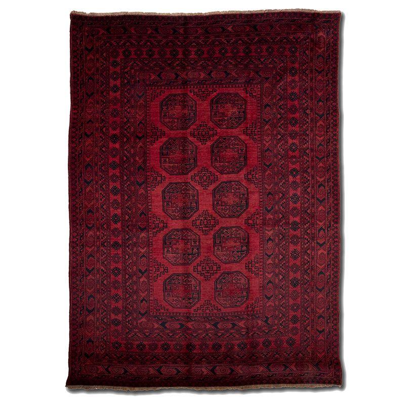 Orientální koberec Kizilayak Turkmen 330 x 242 cm