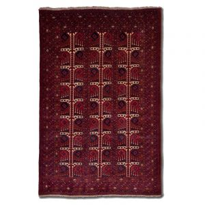 Orientální koberec Kolok nebo Bagača Turkmen 247 x 162 cm