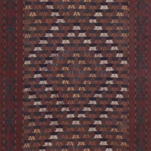 Koberec Kur Turkmen Jomud 1600 x 44 cm