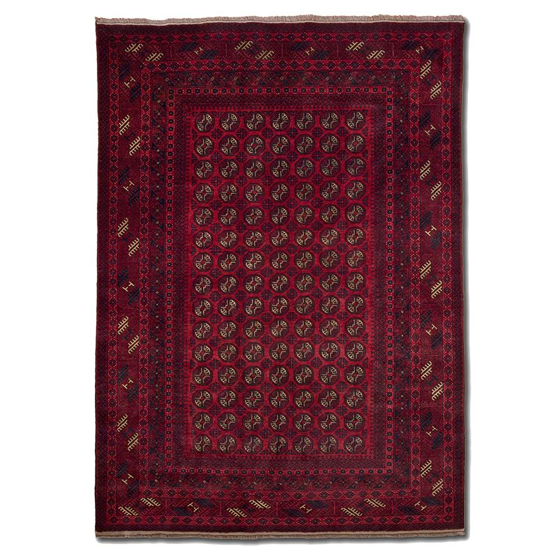 Orientální koberec Labijar Turkmen 300 x 220 cm