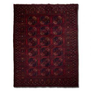 Turkmenský, ručně vázaný orientální koberec Daulatabad Turkmen 290 x 230 cm | SoNo spol. s r.o.