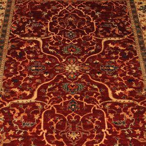 Perský, ručně vázaný koberec Lori Baft Nova Classic 285 x 203 cm | SoNo spol. s r.o.