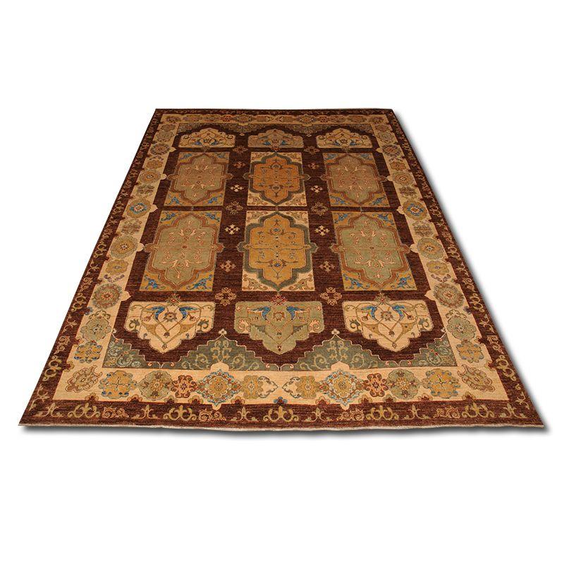 Orientální, ručně vázaný koberec Lori Baft Nova Classic 368 x 277 cm | SoNo spol. s r.o.