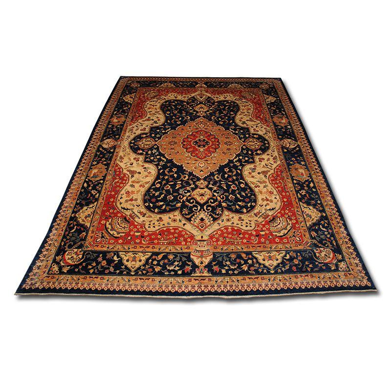 Perský, ručně vázaný koberec Lori Baft Nova Classic 393 x 302 cm | SoNo spol. s r.o.