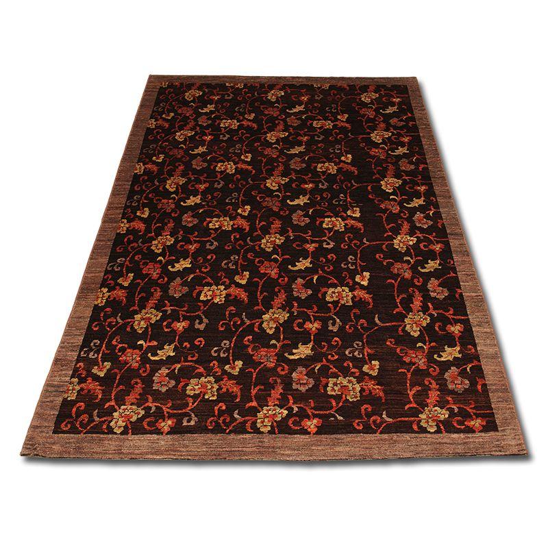 Perský, ručně vázaný koberec Lori Baft Nova Moderna 288 x 194 cm | SoNo spol. s r.o.