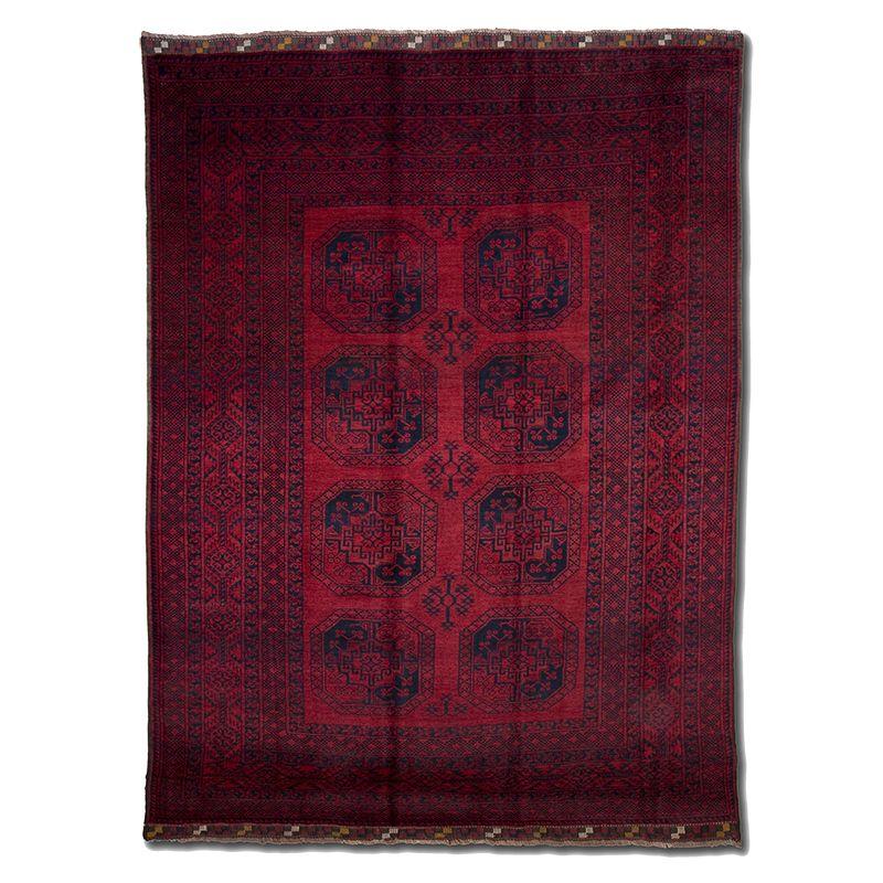 Turkmenský, ručně vázaný orientální koberec Mazhar-i-Sharif Turkmen 324 x 244 cm | SoNo spol. s r.o.
