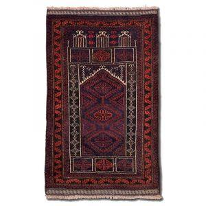 Koberec Modlitební Baluch 144 x 90 cm