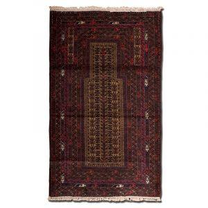 Koberec Modlitební Baluch Kaudani 155 x 90 cm