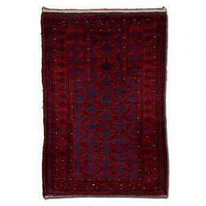 Koberec Modlitební Pashto Maldar 116 x 80 cm