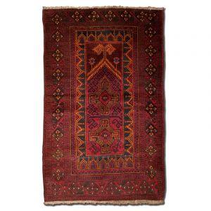 Koberec Modlitební Pashto Maldar 140 x 88 cm