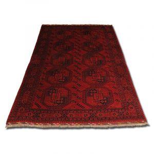 Turkmenský, orientální koberec Pil Pai Kunduz Turkmen 295 x 204 cm