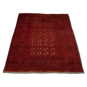 Turkmenský, orientální koberec Sheberghan Turkmen 268 x 201 cm