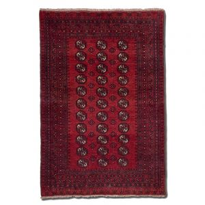 Turkmenský, orientální koberec Sheberghan Turkmen 170 x 113 cm