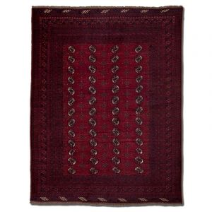 Orientální koberec Sheberghan Turkmen 278 x 212 cm