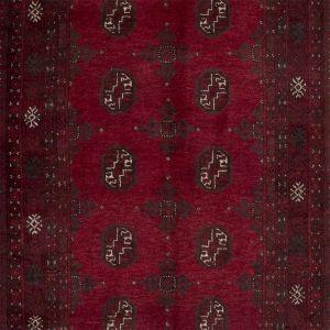 Orientální koberec Sheberghan Turkmen 167 x 103 cm