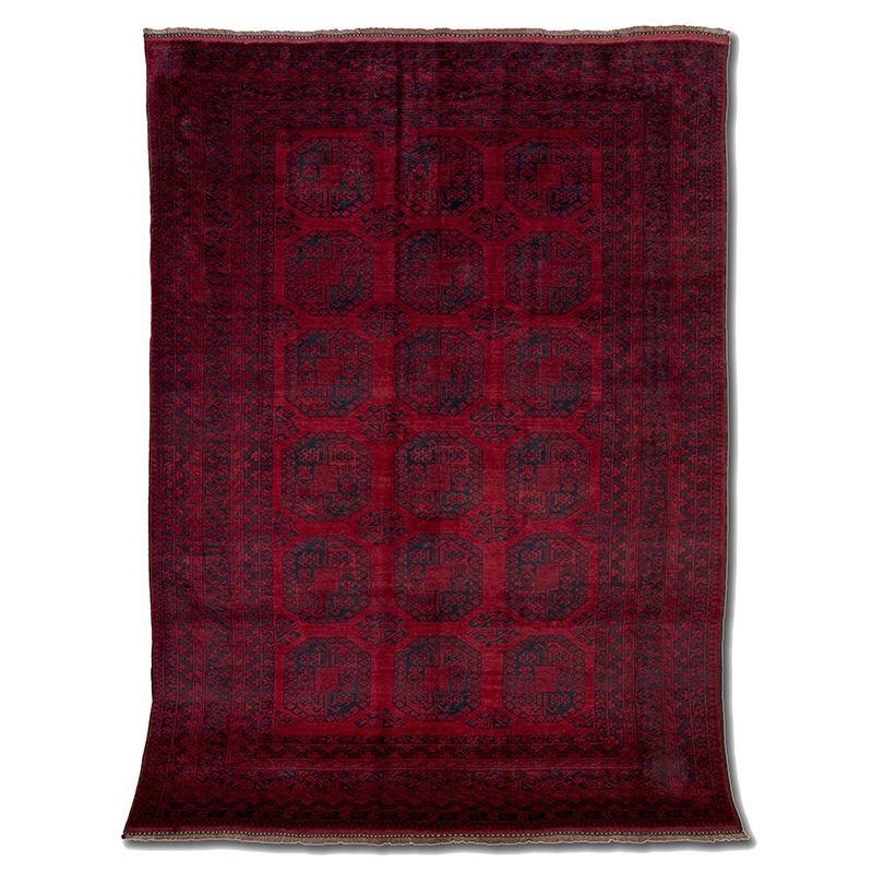 Orientální koberec Taghan Turkmen 338 x 250 cm