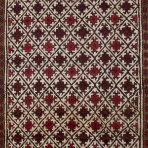 Orientální koberec Taimani Aimaq 215 x 150 cm