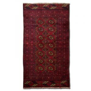 Turkmenský, orientální koberec Turkmen Afghánistán 190 x 100 cm