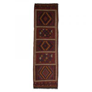 Koberec Sumak Soufreh Aimaq 212 x 64 cm
