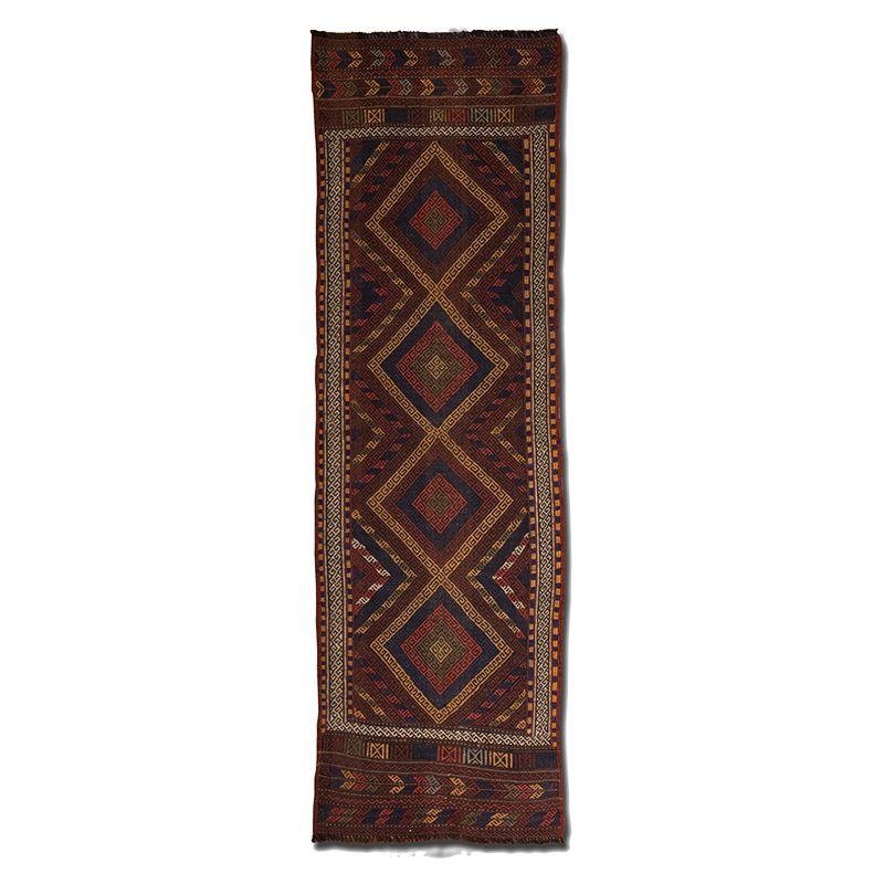 Koberec Sumak Soufreh Aimaq 190 x 59 cm