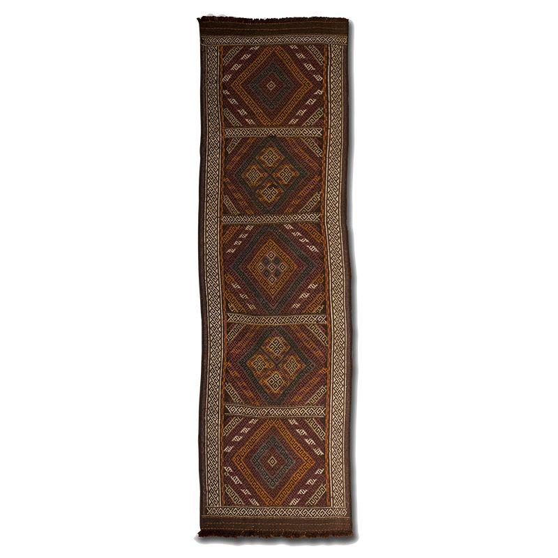 Koberec Sumak Soufreh Aimaq 245 x 68 cm | SoNo spol. s r.o.