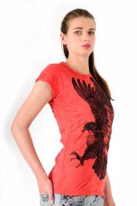 Tričko Sure Orel červené