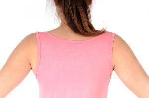 Dámský top tílko BOB Jersey 8 růžová