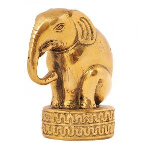 Soška slon