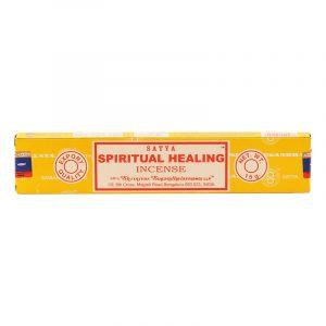 Satya Spiritual Healing indické vonné tyčinky 15 g | SoNo spol. s r.o.