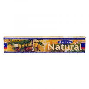 Satya Natural indické vonné tyčinky 15 g