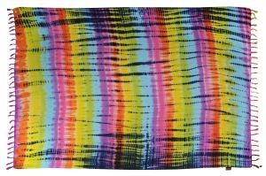 Sarong Vlny duhový