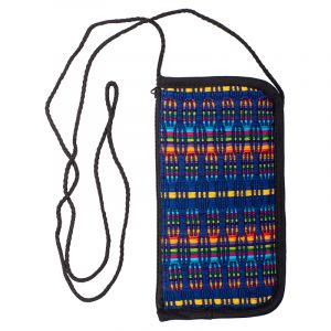 Kapsa na krk tkaná 18 x 10 cm D