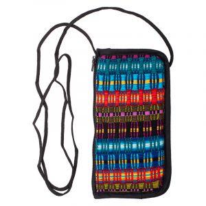 Kapsa na krk tkaná 18 x 10 cm A