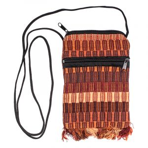 Kapsa na krk tkaná 17 x 12 cm A