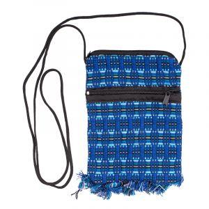 Kapsa na krk tkaná 17 x 12 cm B