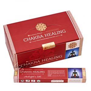 Garden Fresh Chakra Healing indické vonné tyčinky 15 g | SoNo spol. s r.o.