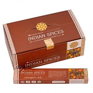 Garden Fresh Indian spices indické vonné tyčinky 16 g