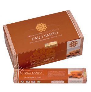 Garden Fresh Palo Santo - Svaté dřevo indické vonné tyčinky 15 g | SoNo spol. s r.o.