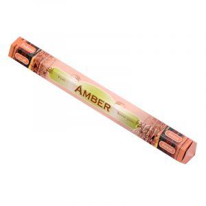 Vonné tyčinky Tulasi Amber