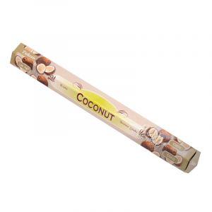 Vonné tyčinky Tulasi Coconut - Kokos