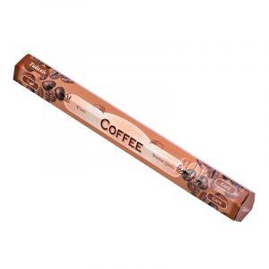 Vonné tyčinky Tulasi Coffee - Káva