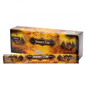Tulasi Esoteric Dragon's indické vonné tyčinky 20 ks