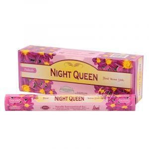Tulasi Night Queen indické vonné tyčinky 20 ks