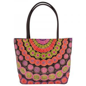 Kožené kabelky a tašky