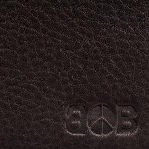 Pánská kožená peněženka Smart černá   SoNo spol. s r.o.
