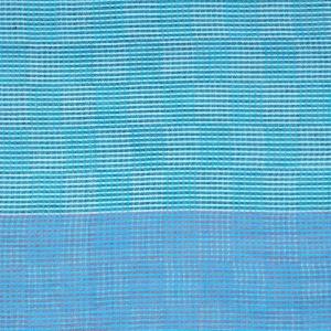 Dámská šála Glossy 200 x 70 cm tyrkysová